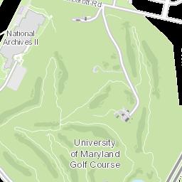 Norwich Campus Map.Umd Campus Map